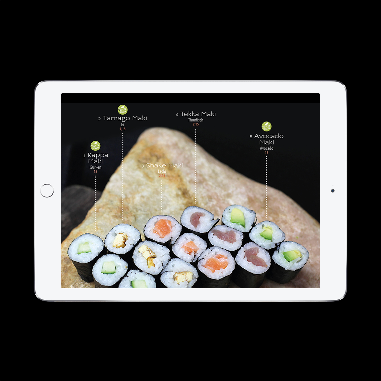 sushi restaurant dortmund